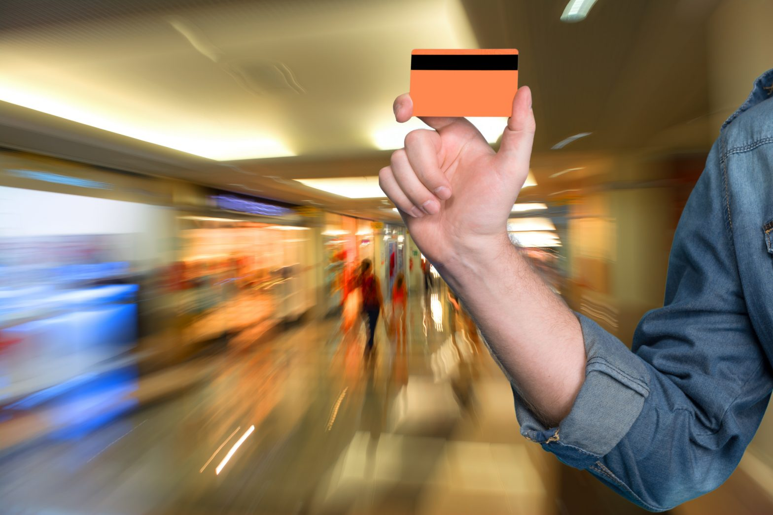 Reise- og avbestillingsforsikring med kredittkort